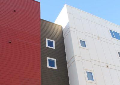 Cembrit Panel - alternatywa dla dużych powierzchni drewnianych