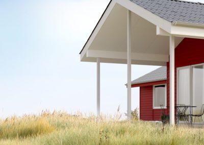 Cembrit Panel - alternatywa dla dużych powierzchni drewnianych3