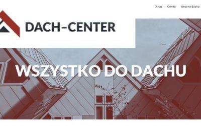 Dach – Center Grajewo – nowy dystrybutor desek elewacyjnych SHERA