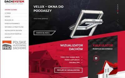 Dach System Rzeszów –  nowy punkt dystrybucyjny desek elewacyjnych SHERA