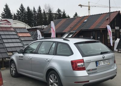 Nexmar Elewacje Shera Dachsystem Rzeszów