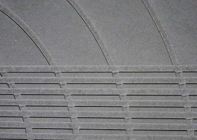 Płyty Frezowane włóknocement cięcie i frezowanie Nexmar