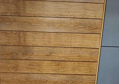 Shera deska elewacyjna włóknocementowa Walnut