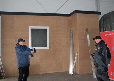 Fasada wentylowana przygotowanie