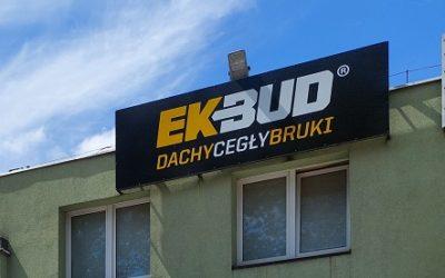 EK-BUD Słupsk –  Nowy Punkt na Dystrybucyjnej Mapie Deski Włóknocementowej SHERA – Nexmar